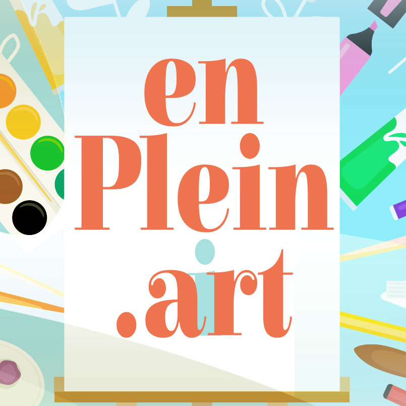 En Plein Air - Simply Painting and Drawing Outdoors